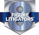 8 Figure Litigators
