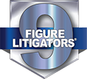 9 Figure Litigators